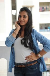 Actress Manasa Himavarsha Hot Photoshoot Stills