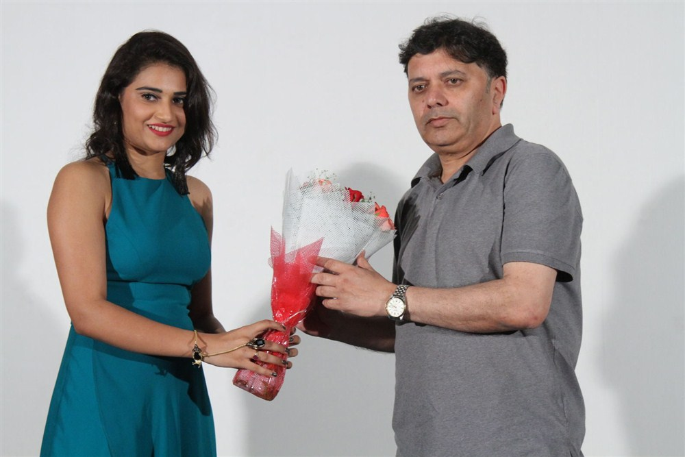 Manasainodu Movie Audio Launch Stills
