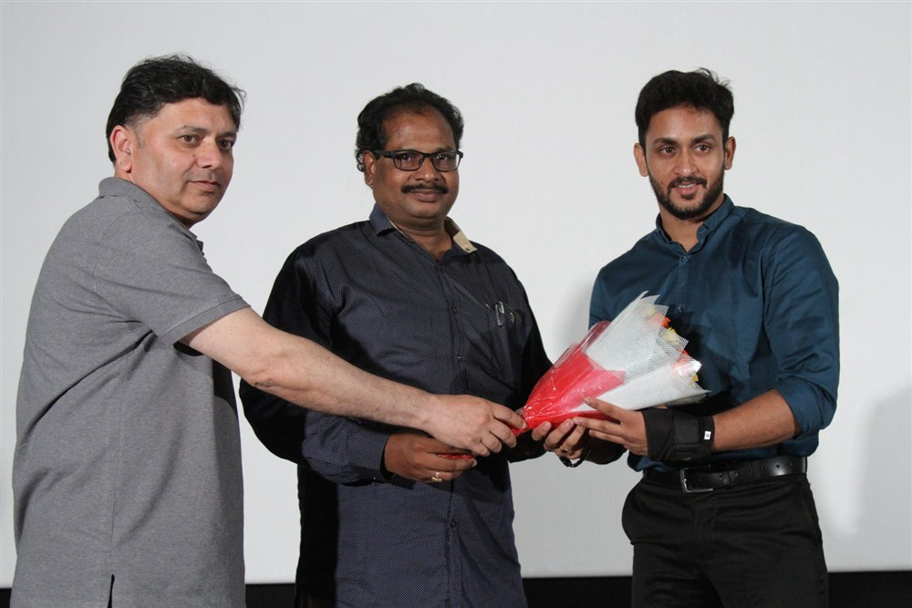 Manasainodu Movie Audio Launch Stills
