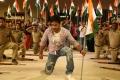 Actor Manoj Nandam in Manasainodu Movie Stills
