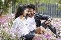Priya Singh, Manoj Nandam in Manasainodu Movie Stills