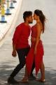 Manoj Nandam, Priya Singh Hot Manasainodu Movie Stills HD