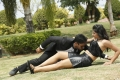 Manoj Nandam, Priya Singh in Manasainodu Movie Hot Stills HD