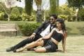 Manoj Nandam, Priya Singh in Manasainodu Movie Stills HD