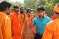 Priya Singh, Manoj Nandam in Manasainodu Movie Stills HD