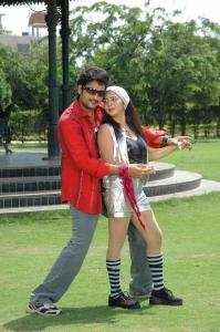 Sai Kiran, Prachee Adhikari in Manase Maaya Movie Stills
