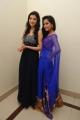 Disha Pandey, Richa Panai at Manasunu Maya Seyake Audio Launch Stills