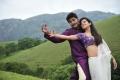 Prince, Disha Pandey in Manasunu Mayaseyake Telugu Movie Stills