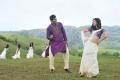 Prince, Disha Pandey in Manasunu Mayaseyake Movie Stills