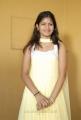 Telugu Actress Manaswini in Sleeveless Salwar Kameez