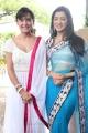 Disha Pandey, Richa Panai at Manathil Mayam Seithai Movie Launch Stills