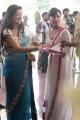 Richa Panai, Disha Pandey at Manathil Mayam Seithai Movie Launch Stills