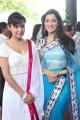 Disha Pandey, Richa Panai at Manathil Maayam Seithaai Movie Launch Stills