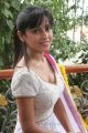 Actress Disha Pandey at Manathil Mayam Seithai Movie Launch Stills