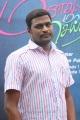 Director Suresh P.Kumar at Manathil Mayam Seithai Movie Launch Stills