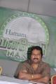 Tamil Singer Mano Latest Stills