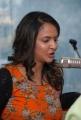 Manchu Lakshmi Prasanna at Radio Mirchi for Gundello Godari Promotions
