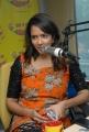 Manchu Lakshmi Latest Cute photos at Radio Mirchi