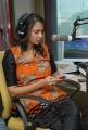 Lakshmi Manchu at Radio Mirchi for Gundello Godari Promotions