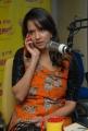Manchu Lakshmi Prasanna Cute photos at Radio Mirchi