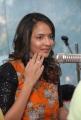 Manchu Lakshmi says about Gundello Godari in Radio Mirchi