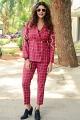 Actress Manchu Lakshmi New Pics @ Papa Chalo Hyderabad Song Launch