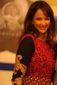 Actress Manchu Lakshmi Photos at Gundello Godari Platinum Disk
