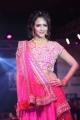 Lakshmi Prasanna Ramp Walk @ Teach for Change Fashion Show