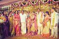 Ambarish, Sumalatha, Mohan Babu @ Manchu Manoj Pranitha Wedding Pics