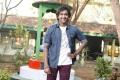 Actor Manchu Vishnu New Movie Launch Photos