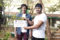 Manoj Kumar at Manchu Vishnu New Movie Launch Photos