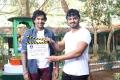 Manoj Kumar at Manchu Vishnu New Movie Opening Photos