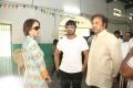 Lakshmi Prasanna, Manoj Kumar, Mohan Babu at Manchu Vishnu New Movie Launch Photos