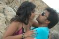 Shammu, Yuvan in Mango Movie Hot Stills