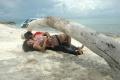 Yuvan, Shammu in Mango Movie Hot Stills