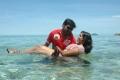 Yuvan, Shammu in Mango Movie Hot Spicy Stills