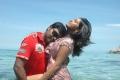 Yuvan, Shammu Hot in Mango Telugu Movie Stills