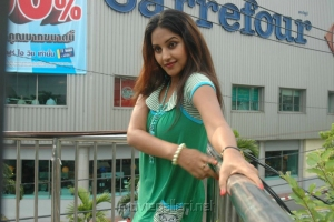 Actress Archana Sharma in Mango Telugu Movie Stills