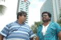 Krishnudu, Yuvan in Mango Telugu Movie Stills