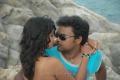 Hot Shammu, Yuvan in Mango Telugu Movie Stills