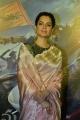 Actress Kangana Ranaut @ Manikarnika Movie Trailer Launch Stills