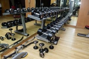 Leap Wellness Studio and Indoor Golf @ Park Hyatt Chennai