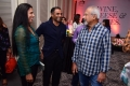 Maniratnam & Suhasini launches Leap Wellness Studio Indoor Golf @ Park Hyatt Chennai