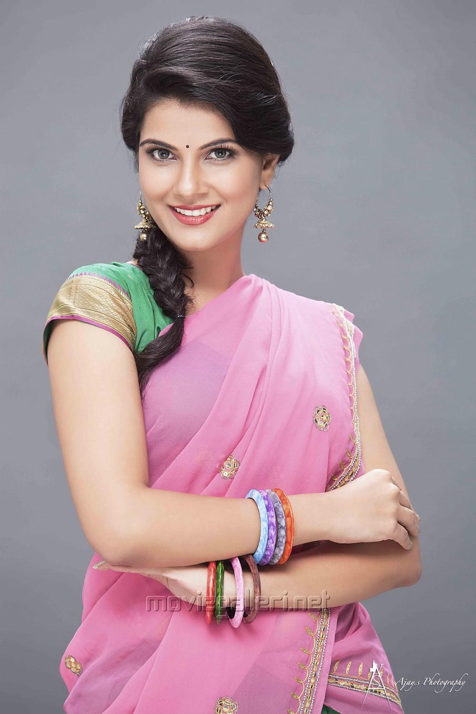 Picture 750708  Tamil Actress Manisha Shree Hot Portfolio -6624
