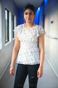Actress Manisha Yadav New Pics @ Oru Kuppai Kathai Press Show