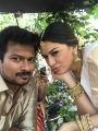 Udhayanidhi Stalin, Hansika Motwani @ Manithan Movie On Location Photos