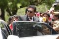 Actor Prakash raj in Manithan Movie Stills