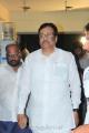 EVKS Elangovan @ Actor Manivannan Passed Away Stills