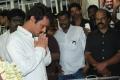 Cheran at Actor Manivannan Passed Away Stills