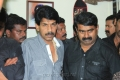 Bala, Seeman at Manivannan Passed Away Stills
